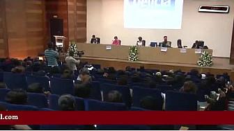 FEEF : Salle pleine pour la 1ère conférence plénière