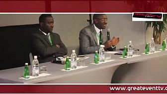 ICI 2014 : Engouement autour de l'Atelier sur le financement des jeunes entrepreneurs ivoiriens