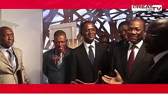 JNTIC 2014 : Visite des stands et Réactions des participants