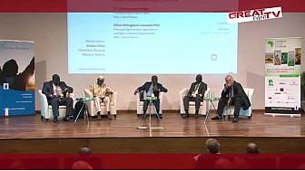 Africa Agri Forum 2014 : Opération réussie pour la 1ère édition