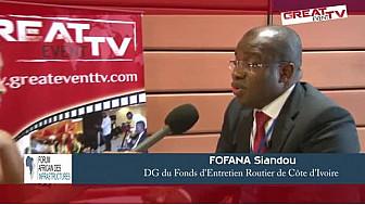 FAI 2014 : Entretien avec le DG du FER