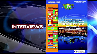 Réunion du Groupe G7 ++ des Amis du Golfe de Guinée: Quelques reactions