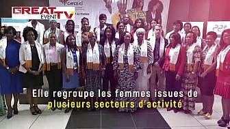 Lancement de la Chambre Nationale des Femmes Chefs d'Entreprise de Côte d'Ivoire