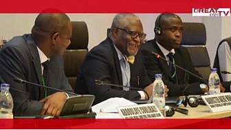 AFDB : FIN DE L'ATELIER SUR LA LUTTE CONTRE LA CORRUPTION ET LES FFI EN AFRIQUE