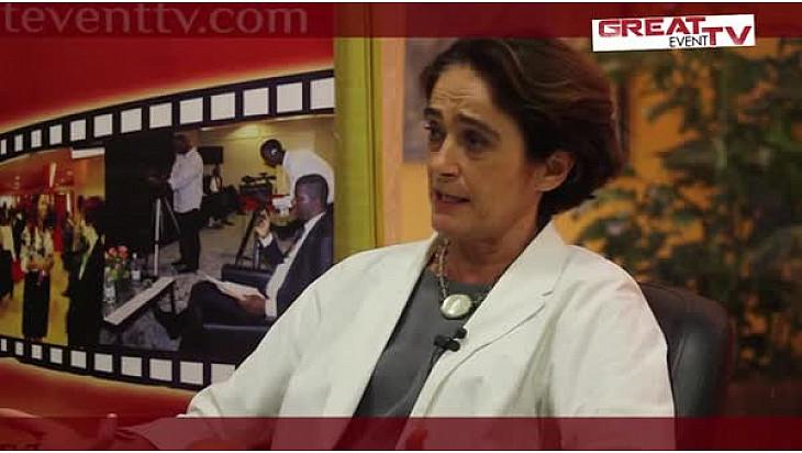 Réunion du groupe G7 des Amis du Golfe de Guinée: Entretien avec S.E. Madame Marie-Hélène MAYSOUNAVE