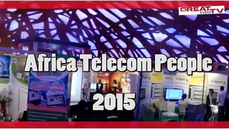 11ème édition du forum Africa Telecom People