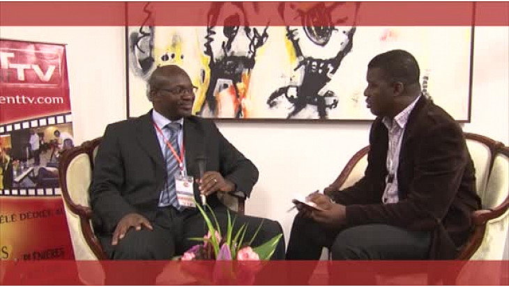 ICC 2015: Entretien avec M. Stéphane Aka Anghui, Conseiller Technique du ministre de l'Intégration africaine et des Ivoiriens de l'extérieur