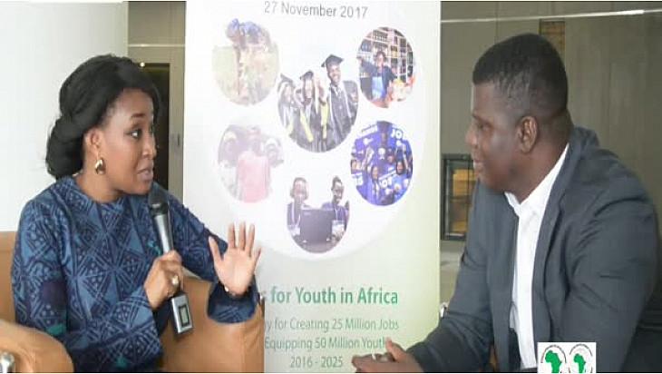 Entretien avec Mme Ada OSAKWE, CEO & Founder - NULI