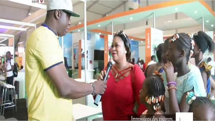 SARA 2017: Les impressions des visiteurs