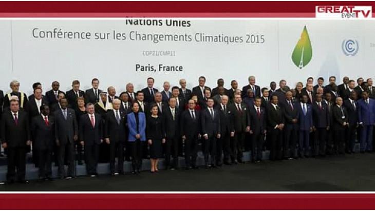 COP21 : Bâtir une « alliance de Paris pour le climat »