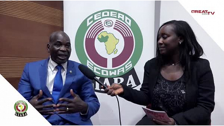 Afrique de l'Ouest: Entretien avec le Directeur Général du GIABA