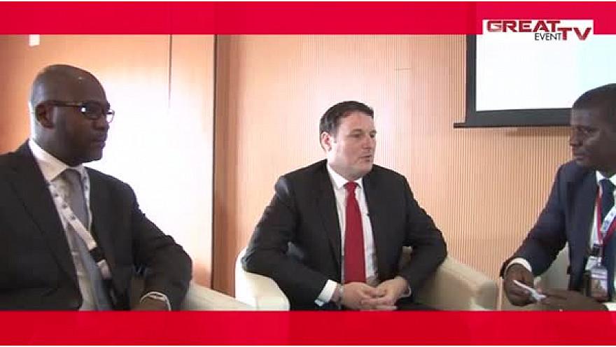AWF 2014 : Entretien avec M. Yann LE GUEN et M. Emmanuel FORSON de YooMee