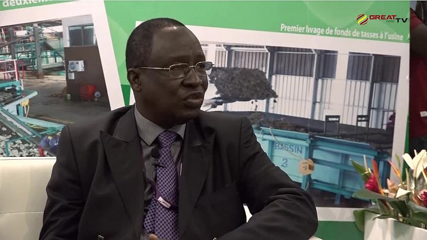 Entretien avec M. Malan Eugene KREMIEN, Président de l'APROMAC