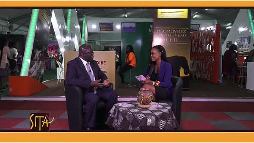 SITA 2017: Entretien avec le DG de l'Office Ivoirien des Parcs et Réserves