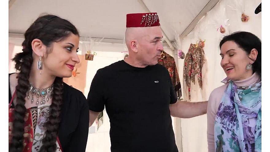 Cuisine du Monde avec l'Arménie