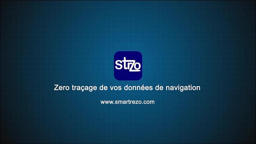 Inscrivez vous sur Smartrezo, c'est gratuit!