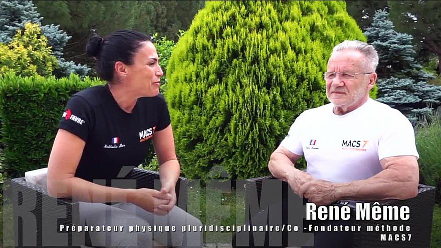 Tv Locale Lyon ERIC FAVRE : TZ « Comment associer le cardio et la musculation »